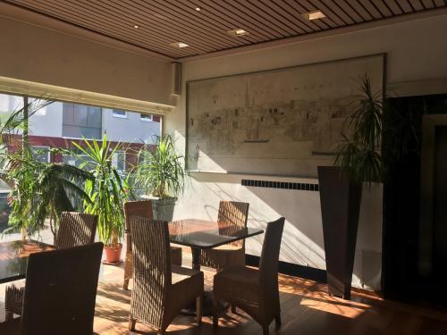 Hotel Stadt Altona photo 7