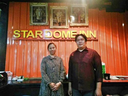 Star Dome Inn impression