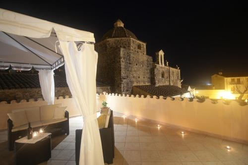 . Residenza Maria Antonia - Historical Suite