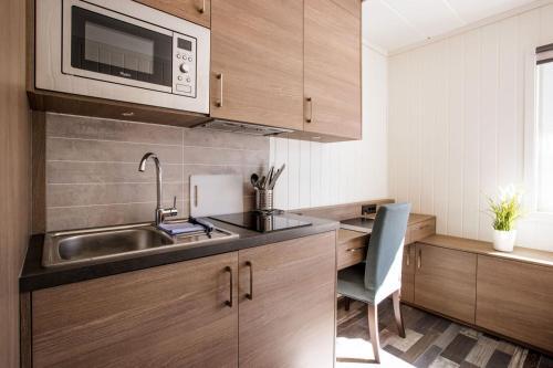 Horten Apartment - Hotel - Horten