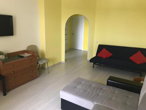 . Apartaments Suponevo 3A