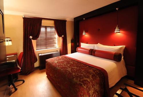 Фото отеля Cycad Guest House
