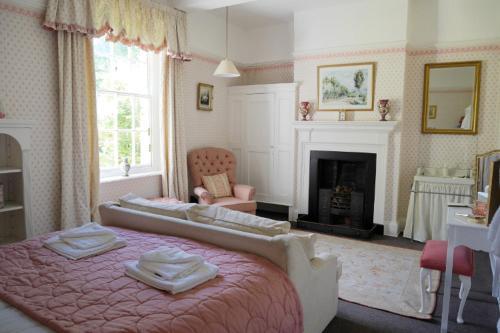 IBC – Iverley House