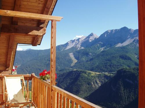 Residence Cianfuran Bardonecchia