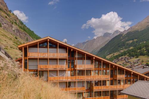 Apartment Meric Superior Zermatt