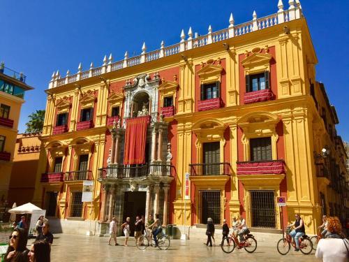Foto - Centro Malaga