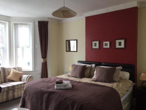 Albany Lodge Guest House, Weston Super Mare