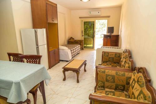 Chrysanthos Boutique Apartments 部屋の写真