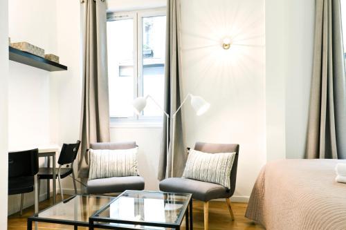 Pick A Flat - Apartments Batignolles/Moulin Rouge photo 3
