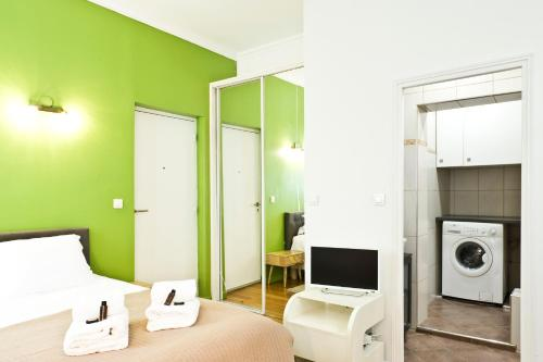Pick A Flat - Apartments Batignolles/Moulin Rouge photo 4