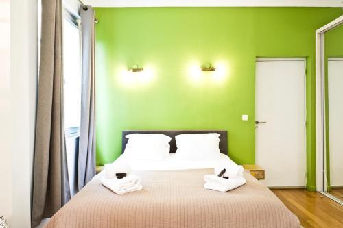 Pick A Flat - Apartments Batignolles/Moulin Rouge photo 6