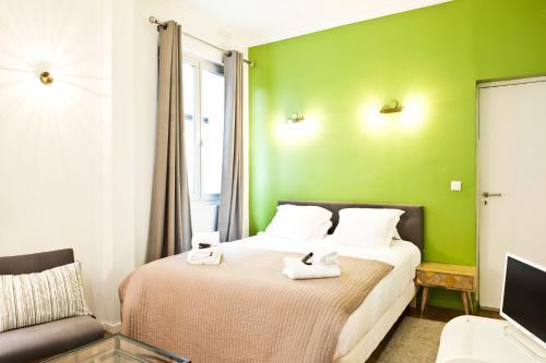 Pick A Flat - Apartments Batignolles/Moulin Rouge photo 7