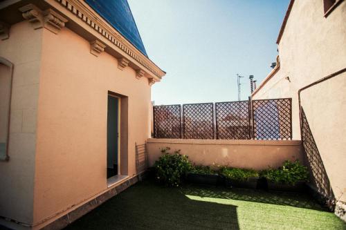 Sant Perè Penthouse Terrace photo 30