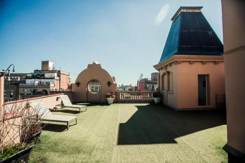 Sant Perè Penthouse Terrace photo 31