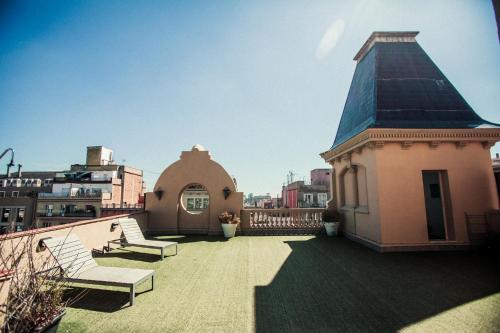Sant Perè Penthouse Terrace photo 32