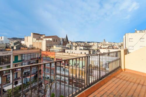 Sant Perè Penthouse Terrace photo 33