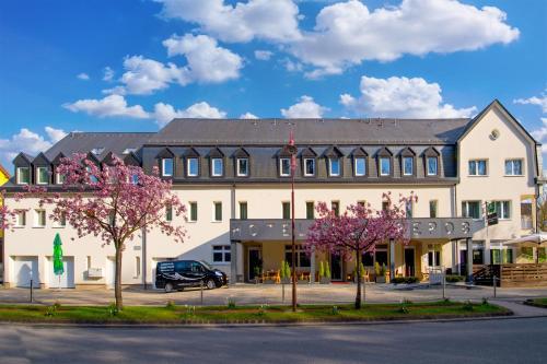 Accommodation in Canton d'Esch-sur-Alzette