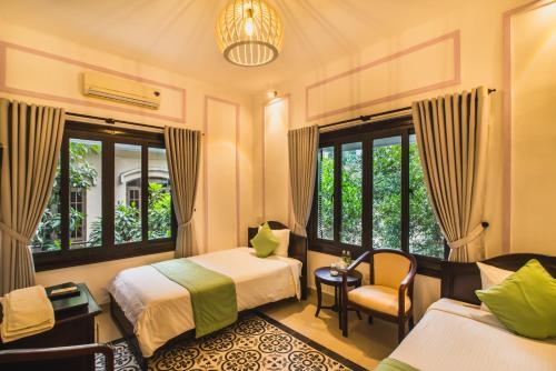 . Thien Phu Hotel