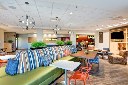 Home2 Suites By Hilton Conway Ar