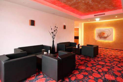 . Hotel Helenenstüberl