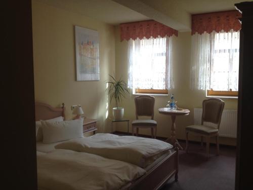 Hotel Garni zum Stadttor, Saale-Holzland-Kreis