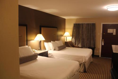 Surestay Hotel By Best Western Bellmawr - Bellmawr, NJ 08031