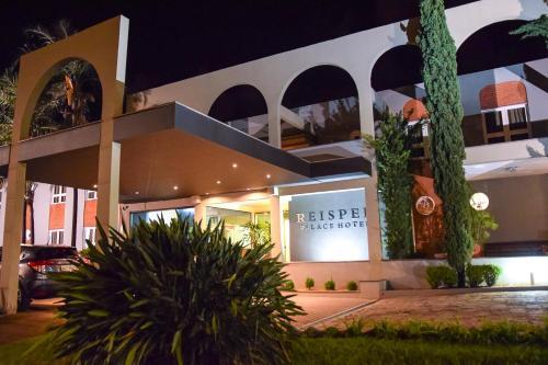 Foto de Reisper Palace Hotel