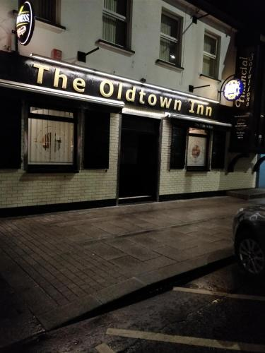 The Oldtown Inn, Cookstown