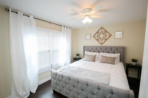 . Belmont Heights Long Beach- King Bed - Fast WiFi - Free Parking