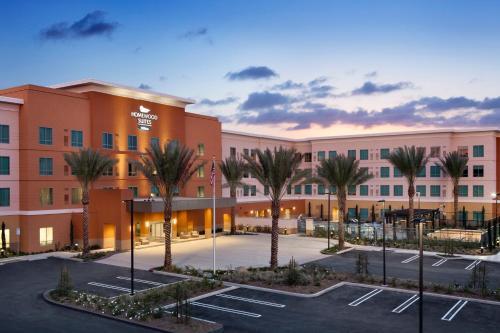 Homewood Suites By Hilton Irvine John Wayne Airport - Hotel - Irvine
