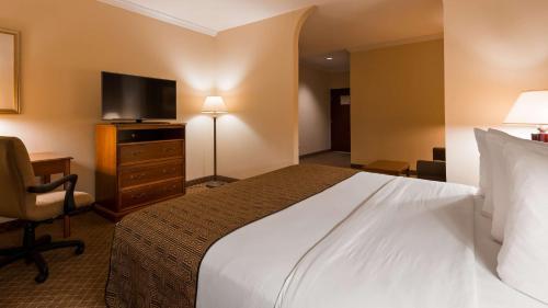 Best Western Joshua Tree Hotel & Suites - Yucca Valley, CA 92284