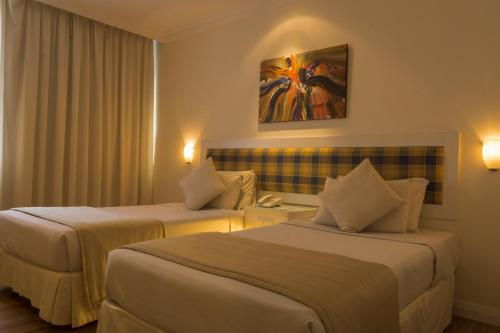 The Jerai Hotel Alor Star - Photo 2 of 30