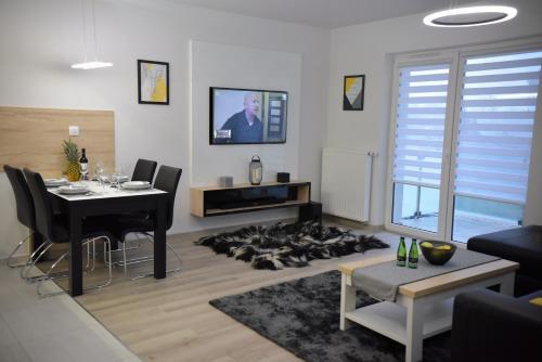 . Apartamenty Platan Opieszyn 2