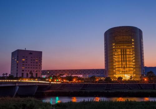 Hotel Kyocera - Kirishima