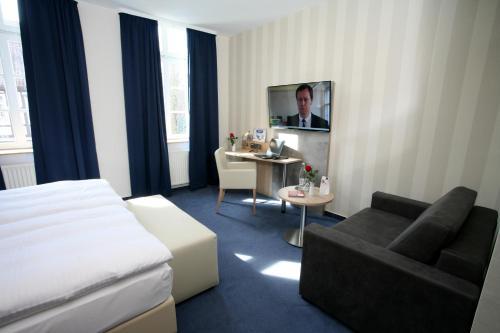 . Nigel Restaurant & Hotel im Wendland