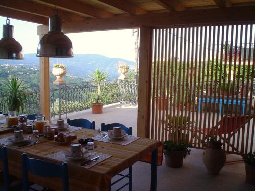 B&B Calabria - Accommodation - Scigliano