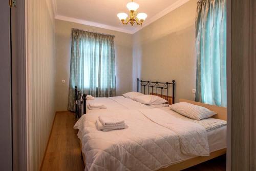 Gogi Dvalishvili Wine Cellar - Accommodation - Gori