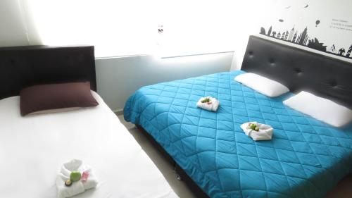 HotelHotel Bogota House