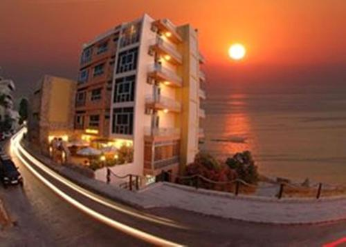 . Ahiram Hotel Byblos