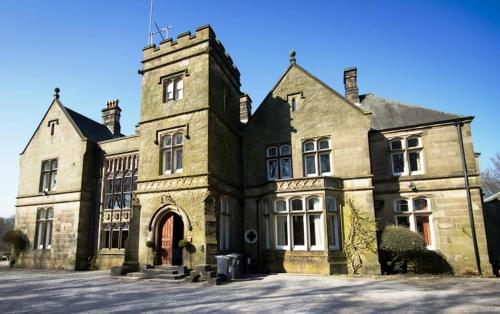 Hotel Hargate Hall Self Catering 1