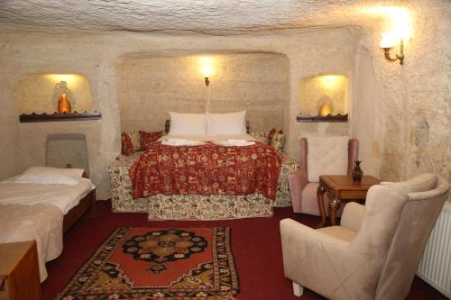 Goreme Unicorn Cave Hotel online reservation
