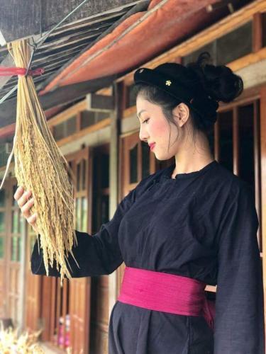 Tran Xuan Homestay 1 Pac Ngoi Lodge Ba Be Deals Photos Reviews