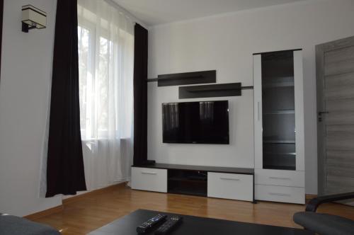 . OliwaDream - Apartament Gdańsk Oliwa