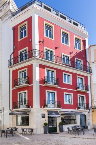 Lisbon Wine Hotel photo 30