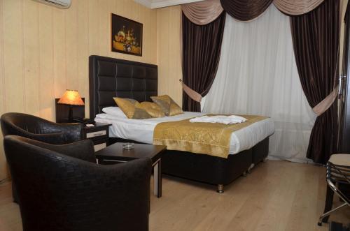 Umit Pembe Kosk Hotel ΦΩΤΟΓΡΑΦΙΕΣ ΔΩΜΑΤΙΩΝ