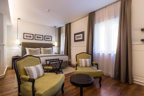 Lisbon Wine Hotel impression