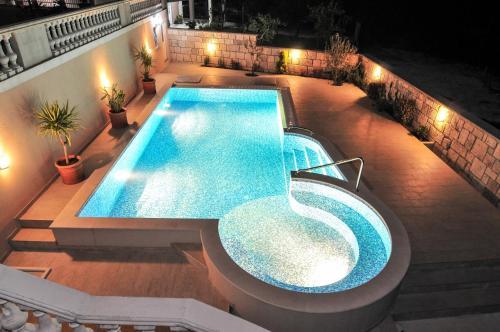 Hotel Pontus Luxury Apartments
