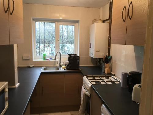 2bed New Bungalow, Central Manchester, UK