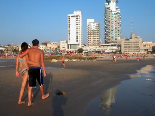 Charles Clore Park, Tel Aviv 68012, Israel.