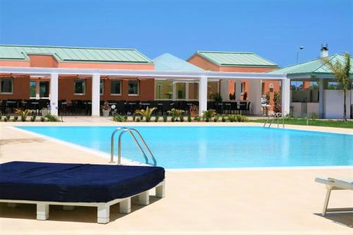 . Hotel Villa Fanusa
